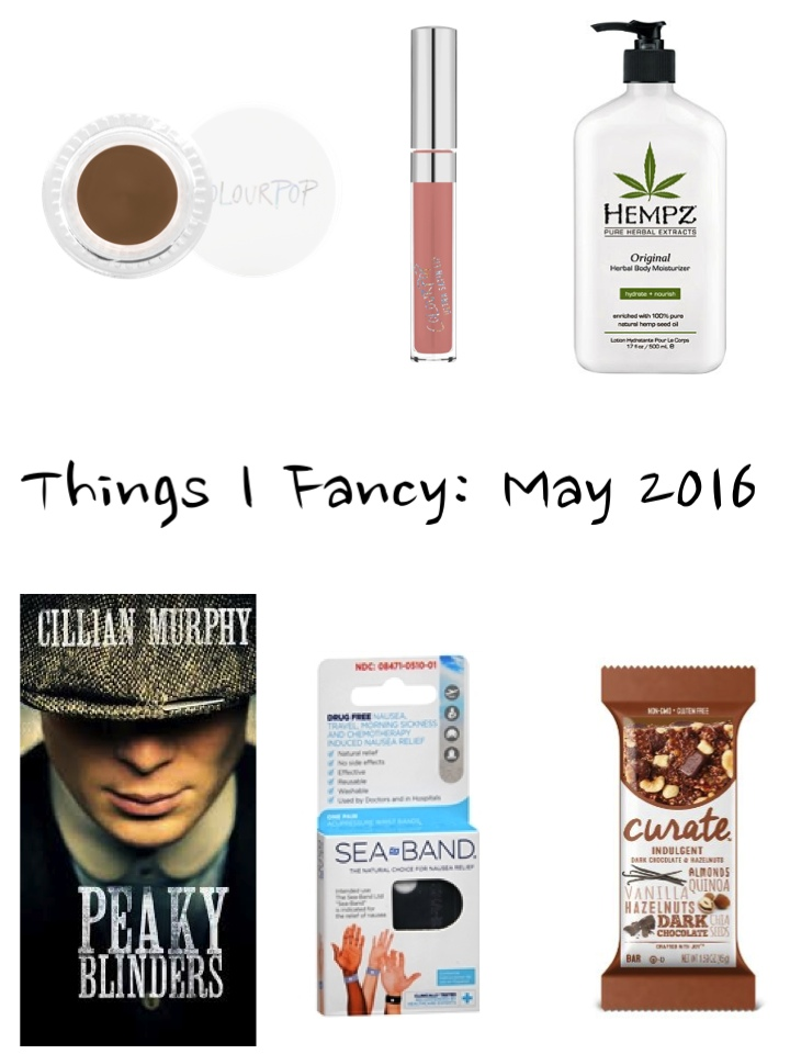 Things I Fancy: May 2016 - Modern Little Victories
