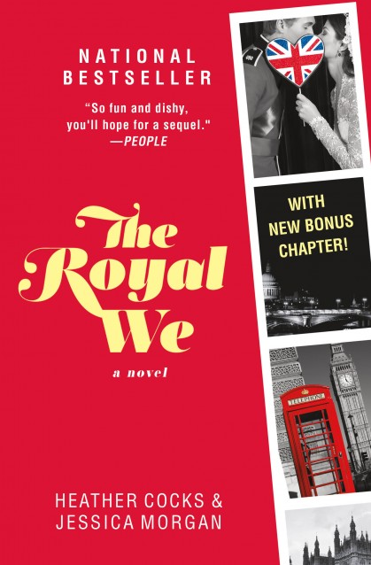 The Royal We | Jessica Morgan & Heather Cocks (Review)