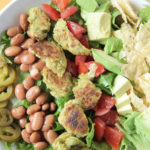 Vegan Mexi-Cobb Salad