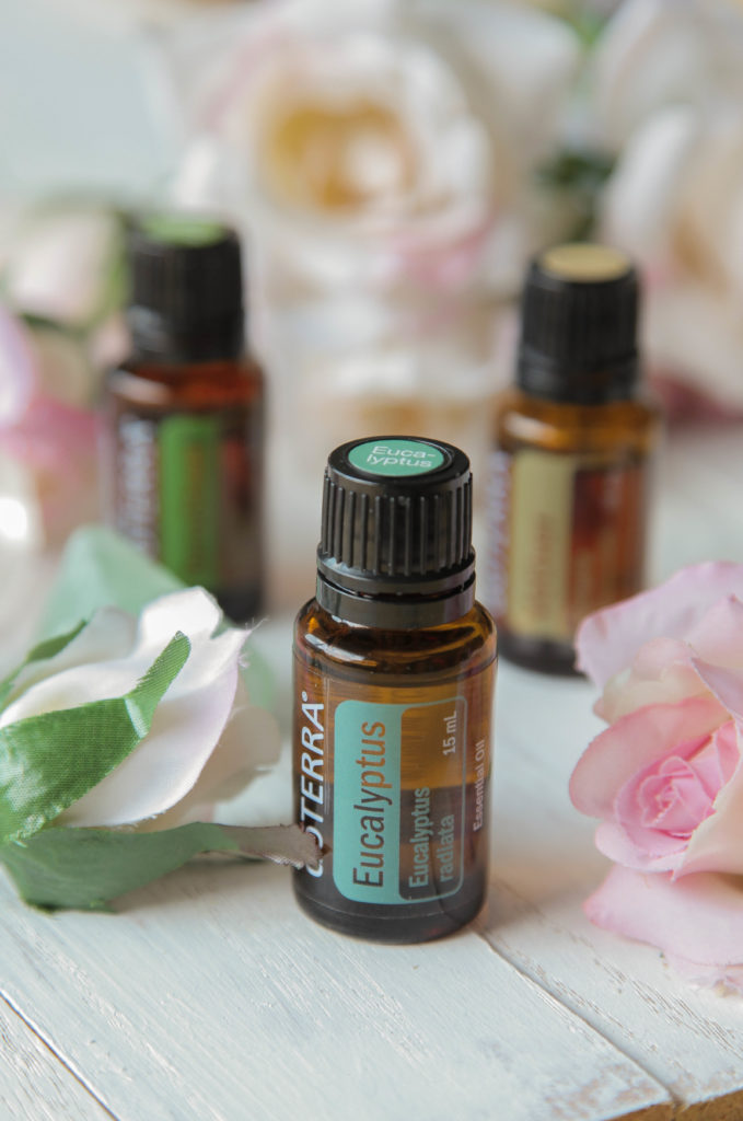 Current Must Have Essential Oils