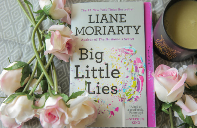 Big Little Lies | Liane Moriarty (Book Review)