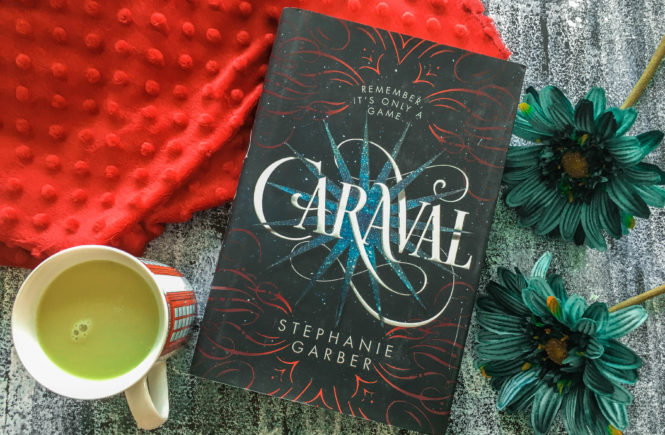 Caraval | Stephanie Garber (Book Review)